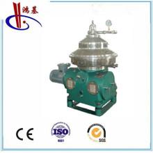 Machine d'extraction d'huile de poisson de grande capacité de prix usine