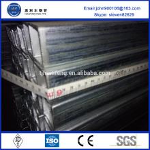 API5 CT Q195 high quality square tube