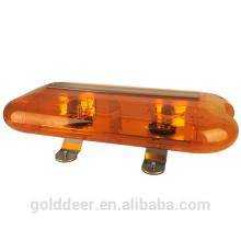 Amber Halogen Rotating Lightbar Led Amber Warning Lightbar(TBD04451)