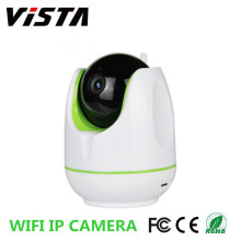 1.3 Megapixel Security Two-way Audio Wifi P2P Ip Camera