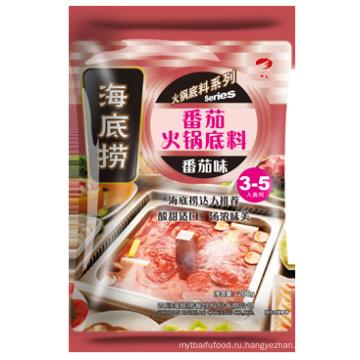 Высококачественный томатный ароматизатор горячий горшок вкусный приправы суп порошок