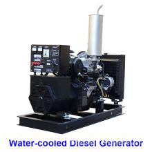 Большой дизельный генератор (BIS20D)