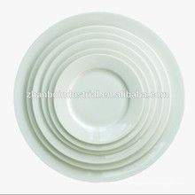 Durable porcelain, durable white porcelain