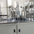 Factory Automation Machine Design For Sanitary