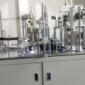 Industrial production line automatic assembly equipment