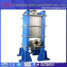 Pre-Heater Plate Heat Exchanger
