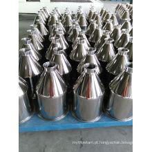 Misturador de mistura de aço inoxidável para venda