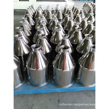 Stainless Steel Mixing Hopper for Sale