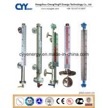 Hochwertiges Cyybm69 Magnetisches Füllstandsmessgerät mit konkurrenzfähigem Preis
