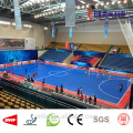 แผ่น AFC Futsal Interlocking Tiles