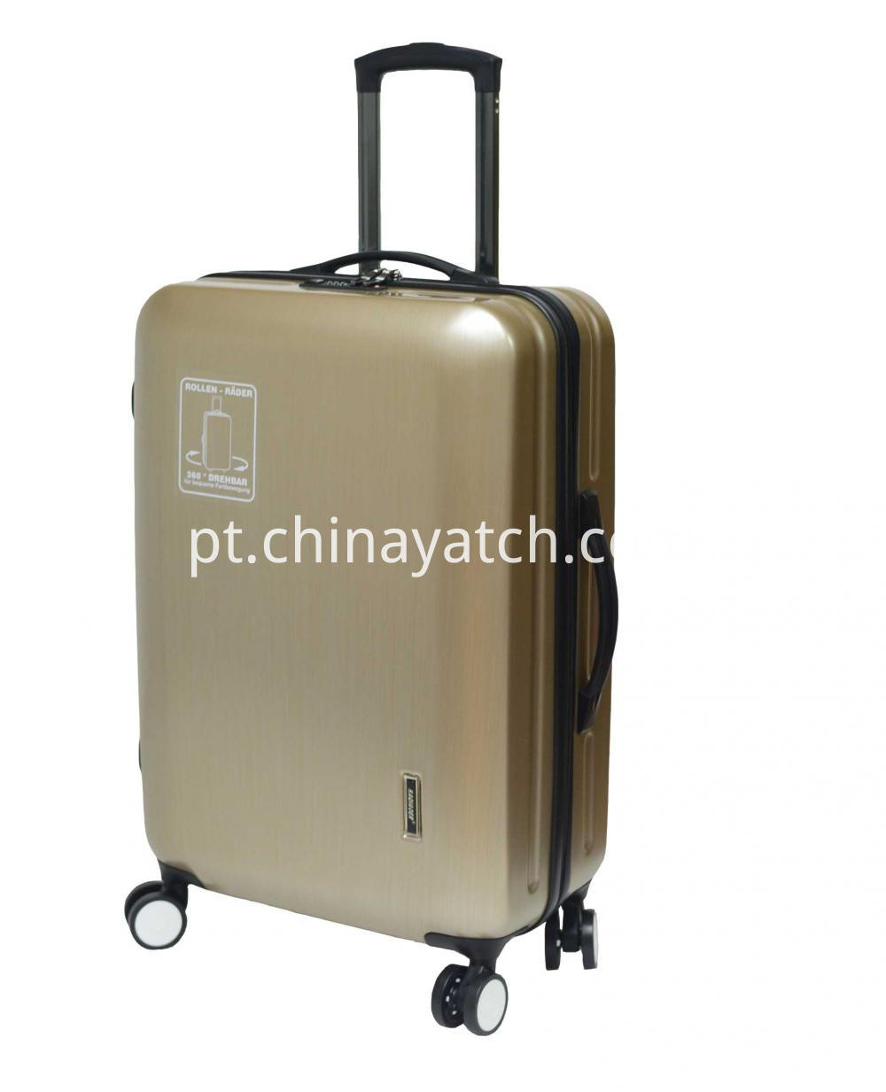 ABS&PC TROLLEY CASE