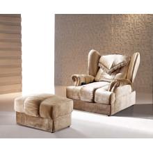 Hotel Sauna Chair Muebles de Hotel de Lujo