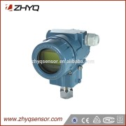 316L Silicone oil filled 4-20mA absolute pressure transmitter (3051A)