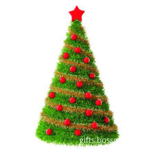 Artificial Christmas Tree, Firm, Durable, Eco-friendly, OEM Orders are AcceptedNew