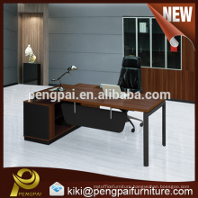 European 2m simple office executive table with low price 01