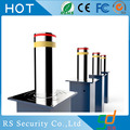 Road Blocker And Road Automatic Rising Hydraulic Bollards