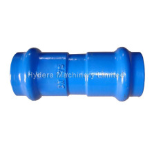Qingdao Vortex ISO PVC Fitting