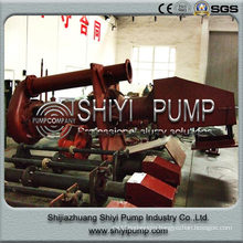 Vertical Centrifugal Slurry Pump for Sewage & Sludge