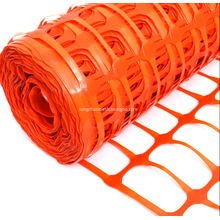 Plastic Barries Safety Fencing