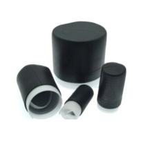 Резиновые водонепроницаемые заглушки с холодной усадкой из EPDM