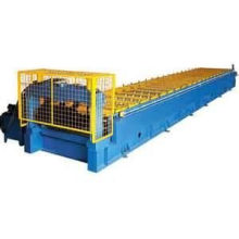 High Speed Steel Wall Panel Trapezoidal Cold Metal Roll Forming Machine For Roof