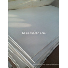 whiten poplar plywood board for packing for Philippines