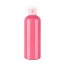 Free Sample Colored Empty Plastic Cosmetic Makeup Skin Care Toner Bottle With Screw Flip Top Cap 30Ml 50Ml 100 Ml 100Ml