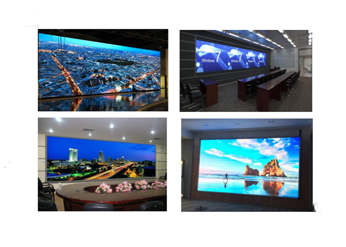 led display application