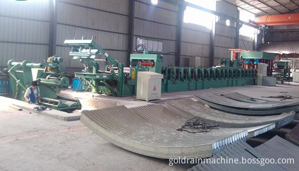 grain silo