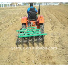 3Z-180 tractor mounted disc ridger in cultivators