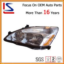Piezas de automóvil - Lámpara de cabeza para Honda Accord 2003-2007 de EE. UU. (CM4 / 5/6)