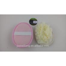 JML 9001 esponja de baño para el cuerpo con alta calidad