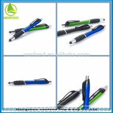 Most popular stylus pen for ipad,touch pen for samsung galaxy s3 mini,2-in-1 touch screen stylus ballpoint pen for PC