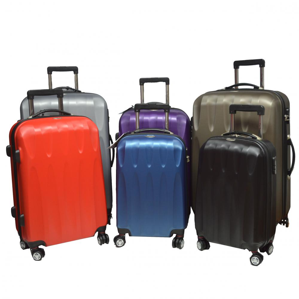 Classical ABS Luggage Set