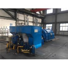 15MW steam turbine power plant