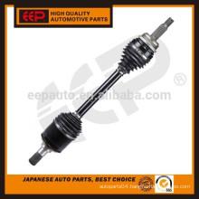 cars accessories drive shaft for Mitsubishi Pajero V93 V97 3715A097
