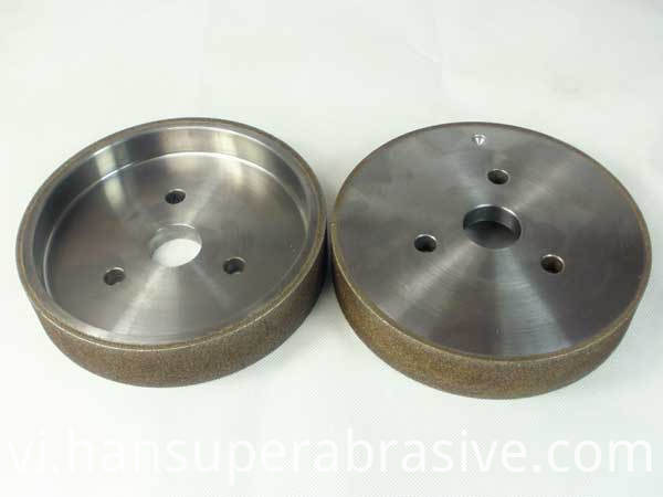 Electroplated CBN Grinding Wheel