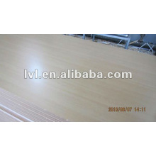 high gloss melamine mdf 1220*2440mm