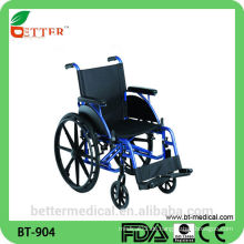Hochwertiger leichter Rollstuhl
