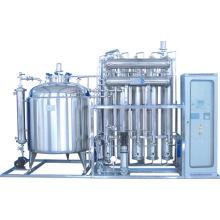 Destilador de agua automático de múltiples efectos con CE
