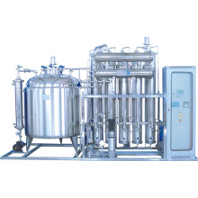 Multi-Effect Automatic Water Distiller with CE