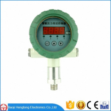 24VDC or 220VAC supply smart pressure controller