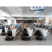 Floor coating surface preparation machine XY-Q640