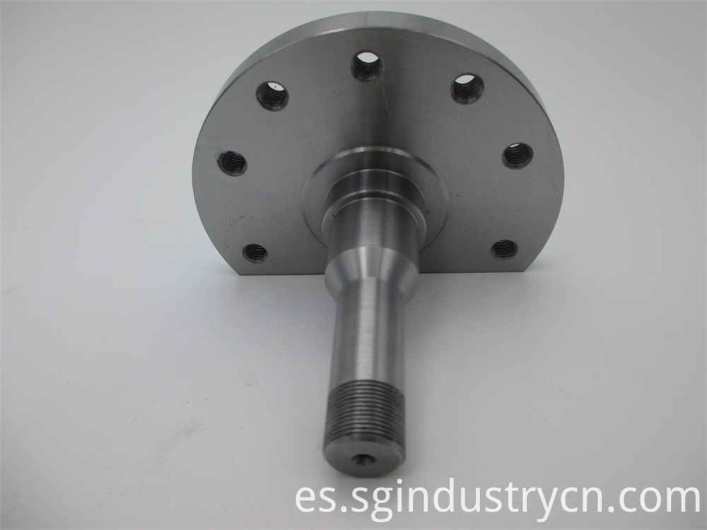 Automation Equipment Metal Turning Service