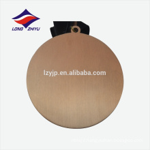 Antique gold custom zinc alloy souvenir medal