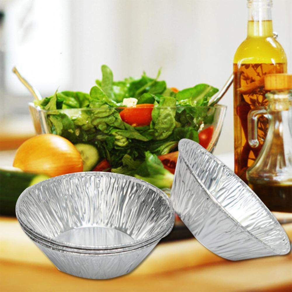 Aluminum Foil Egg Tart