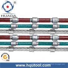 Multi Diamond Wire Säge für Granit Schneiden