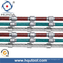 Multi Diamond Wire Saw for Granite Cutting