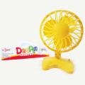 Venta caliente B / O Toy Mini Ventilador eléctrico de la tabla 14cm para niños (10187883)