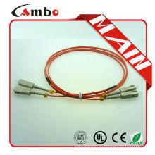 SM Duplex LC SC кабель для перемычки